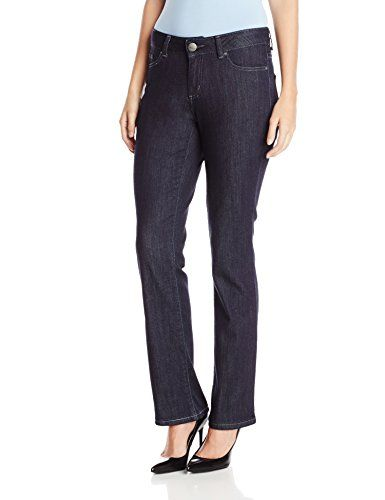 ba4b5b0dc3c Lee Womens Modern Series Curvy Fit Paxton Bootcut Jean Rinse 6 Short     Click image for more details.