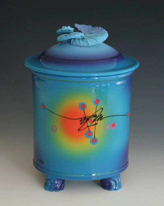 Richard Godfrey (UK) Ceramics