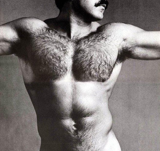 Bruno Vintage Gay Porn Stars -