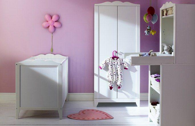 Camerette Ikea ~ Camerette per bambini la cameretta ikea con mobili hensvik