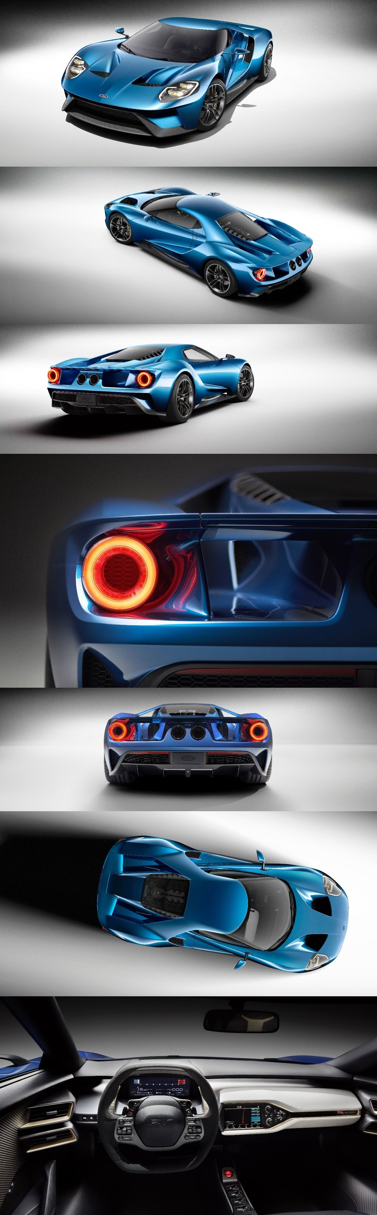 Cool cars 2016 ford mustang gt spy shoot pictures car interior - 25 Best Ford Gt 2016 Ideas On Pinterest Ford Gt40 2016 Ford Gt 2017 And Ford