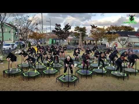 Tarantella - Jumping® Fitness - Tarantella - Jumping® Fitness - YouTube ... -  Tarantella – Jumping®...