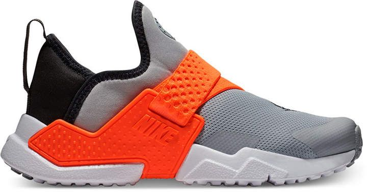 f969535b0f39 Nike Little Boys  Huarache Extreme Running Sneakers from Finish Line ...