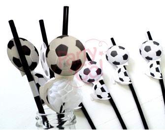 Sorbete pelota f tbol 3d x 12 unid souvenirs pinterest for Decoracion para sorbetes