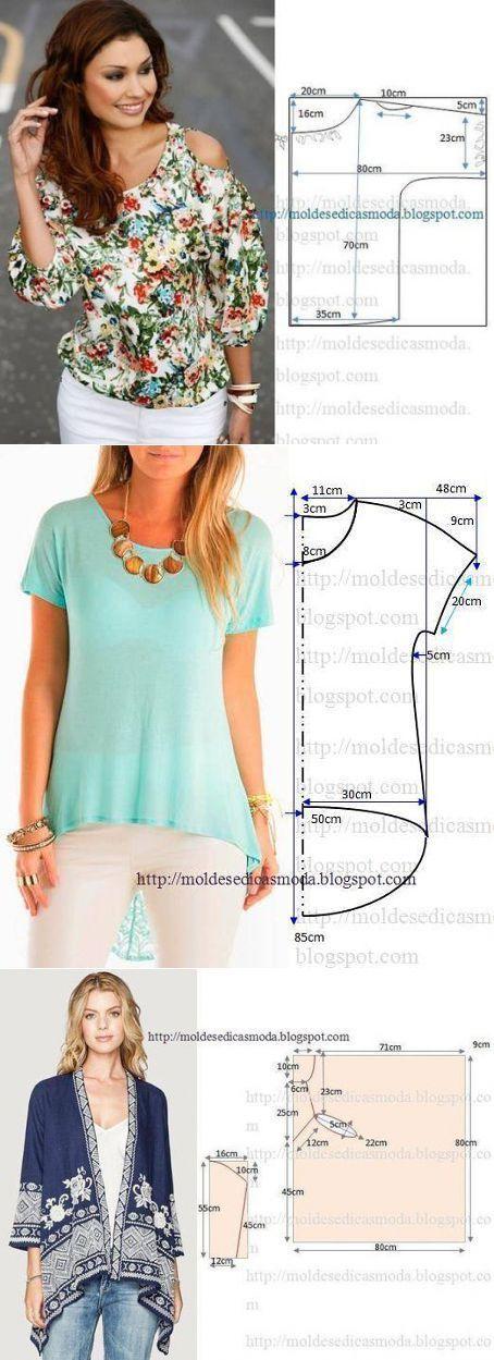 Pin de modesta en tAllas grandes | Pinterest | Costura, Ropa y Vestidos