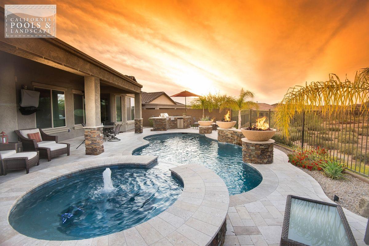we have been arizona s premier pool builder and outdoor living