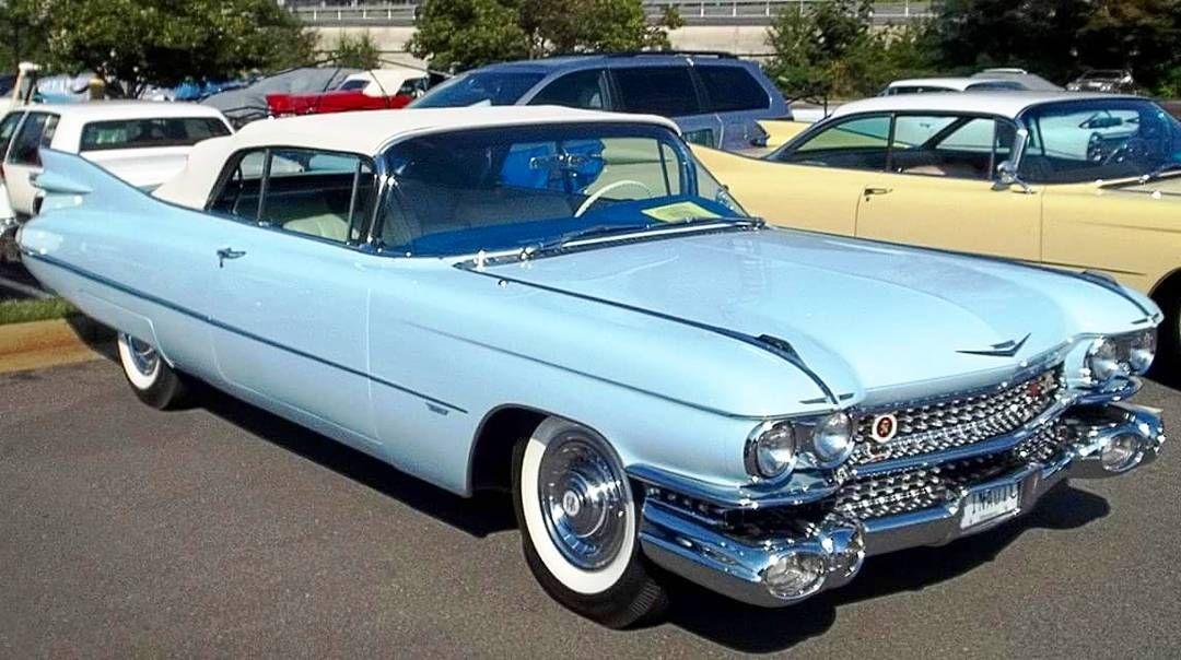 Cadillac Series Convertible Classic Car Showcase - Classic car showcase