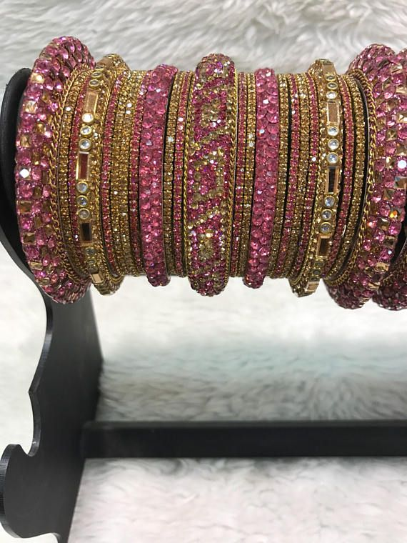 Engagement & Wedding Bridal & Wedding Party Jewelry 2.4 S Bollywood Bangles Bracelet Indian Punjabi Bridal Jewellery Chura Red D8 Year-End Bargain Sale