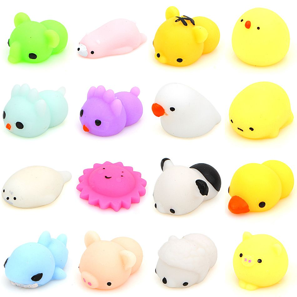 Mini Small Cloud Soft Slow Rising Squeeze Press Slow Rising Phone Strap Bread Cake Kid Healing Toy Bag Accessories Cute The Latest Fashion Luggage & Bags