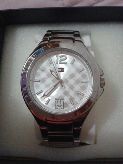 My new watch♥