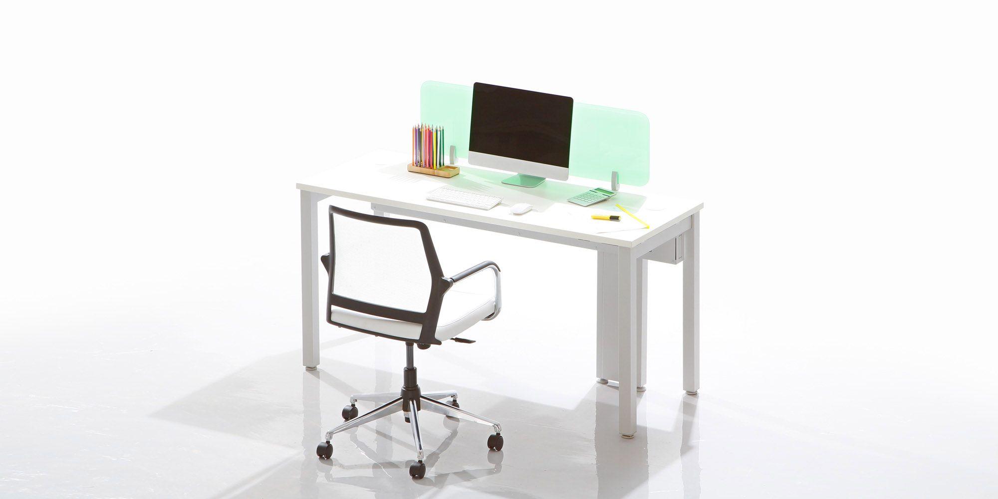 Buy Modular Office Workstations Furniture Online: Featherlite Furniture  Store