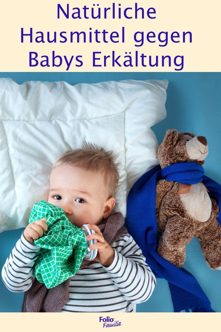 Erkältung Bei Geburt