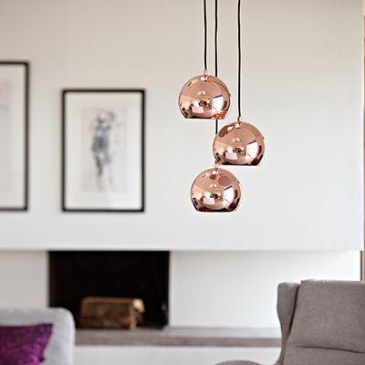 Ball Copper Pendant Light Copper Dining Room Light Copper Pendant Lights Copper Dining Room