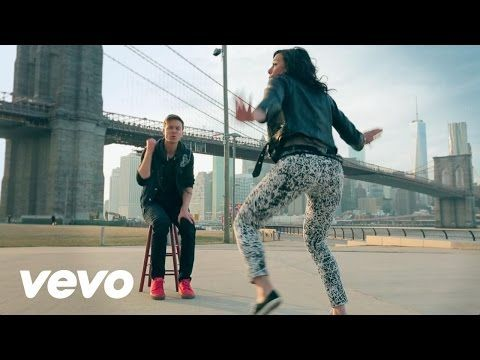 Matt And Kim Hey Now Youtube With Images Indie Music Kim