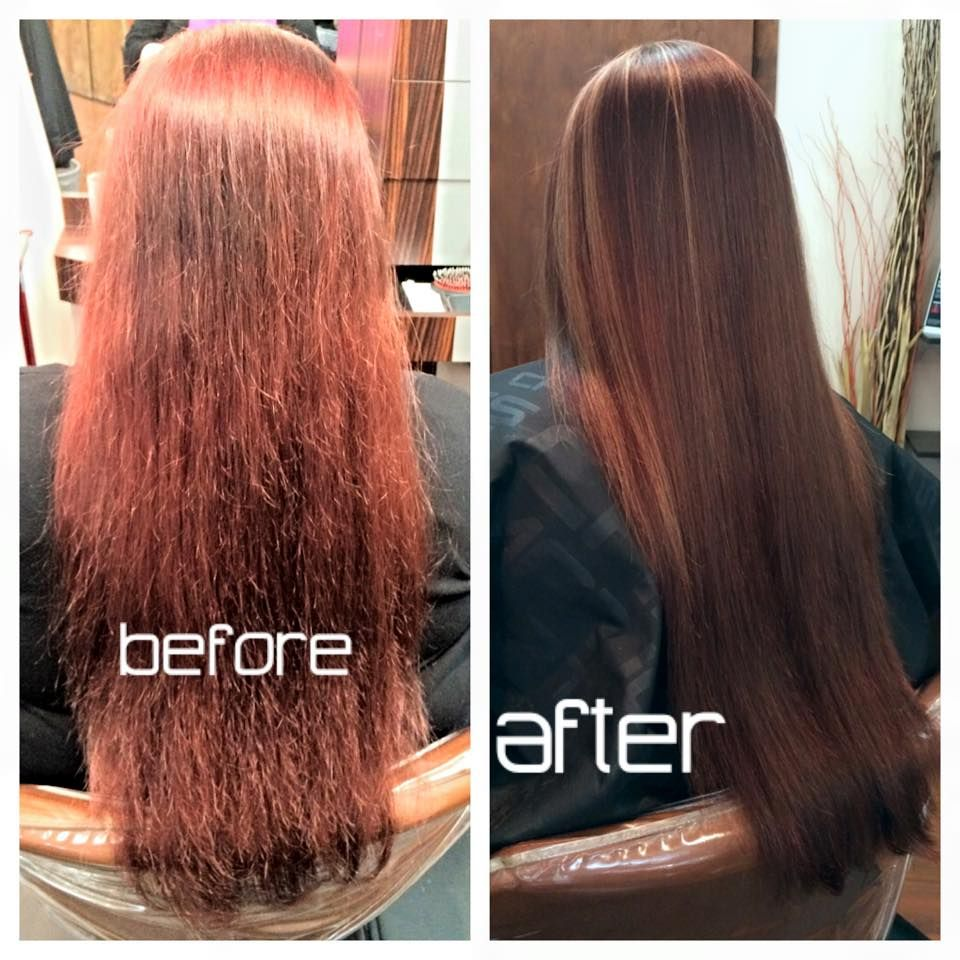 olaplex results - Google-haku | HAIR | Pinterest