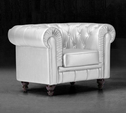 Silver Leatherette Aristocrat Armchair: Aristocrat Armchair By Zuo Modern By Zuo Modern Furniture