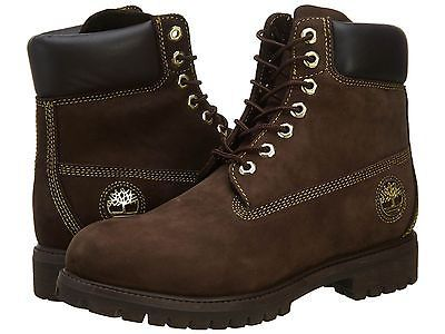 Timberland 6in Prem P&g Mens Style # 89062 Mens BROWN / BRUN 89062 Boots