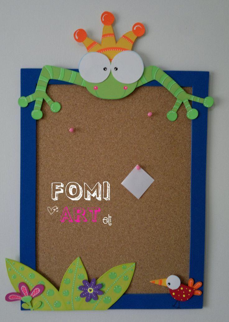 Bordes para carteleras escolares en foami buscar con - Salones decorados con papel ...