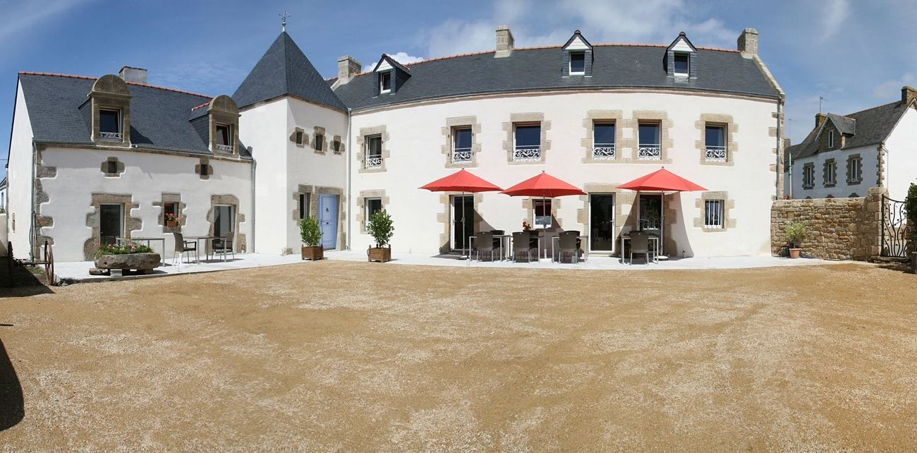 Chambre D Hôtes De Charme (avec Piscine) En Bord De Mer Dans Le Golfe Du  Morbihan (Bretagne Sud), Sur Erdeven Proche De Carnac, Quiberon, Etel Ou  Vannes.