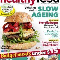 Australian Healthy Food Guide November 2017 Pdf