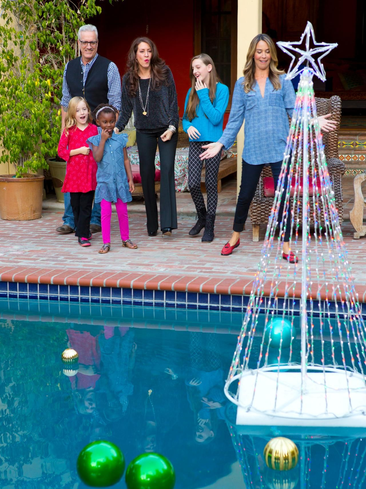 Floating christmas decorations for pool Psoriasis and swimming pool chemicals