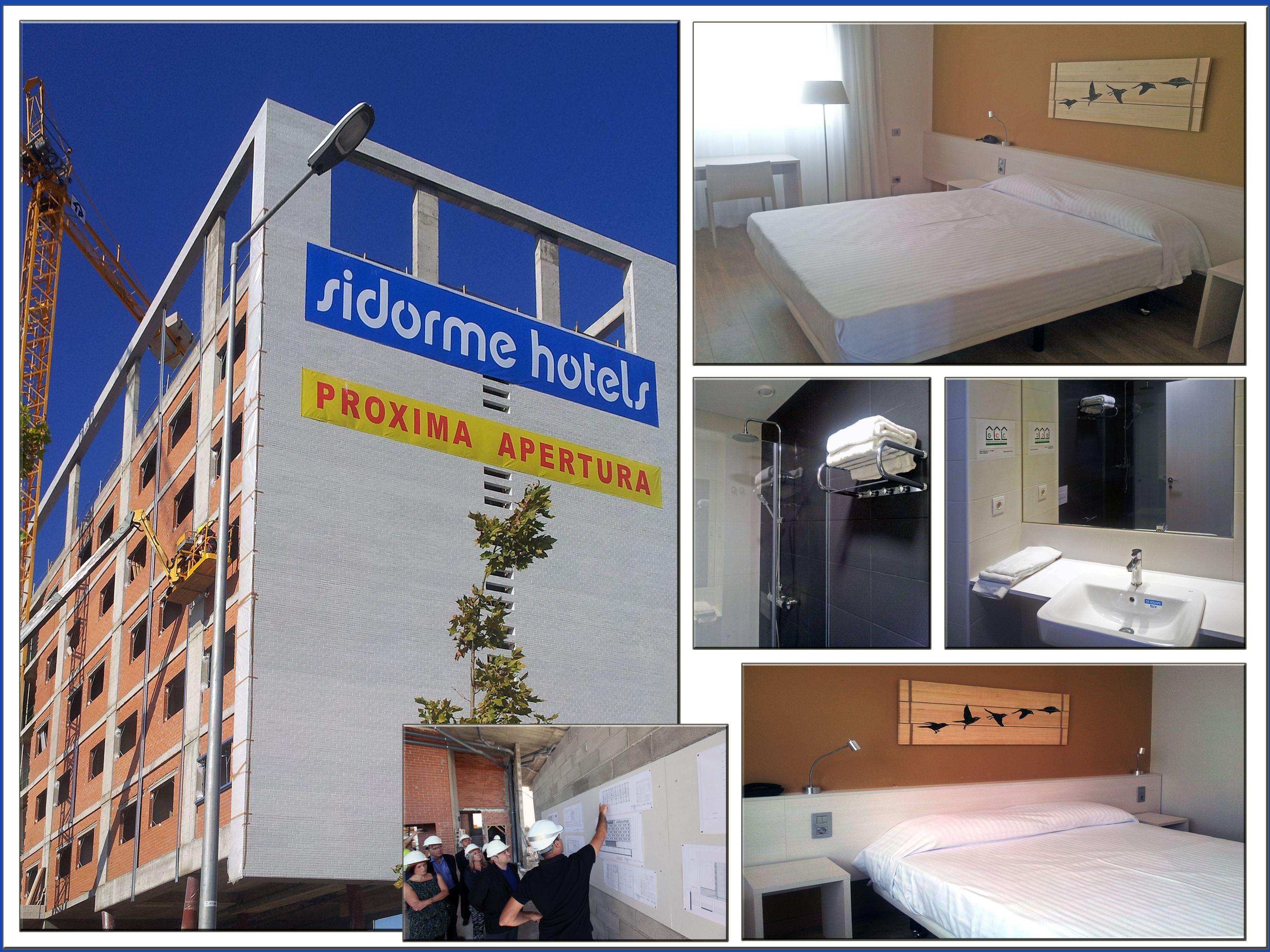 Hotel Sidorme Mollet Un Arbol De Navidad 100 Azul Sidorme El Del Hotel Sidorme