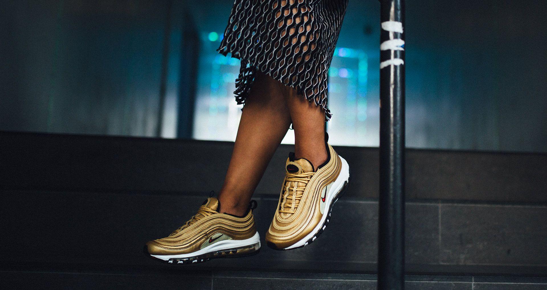 Nike WMNS Air Max 97 OG | Nike air max 97, Nike sneakers