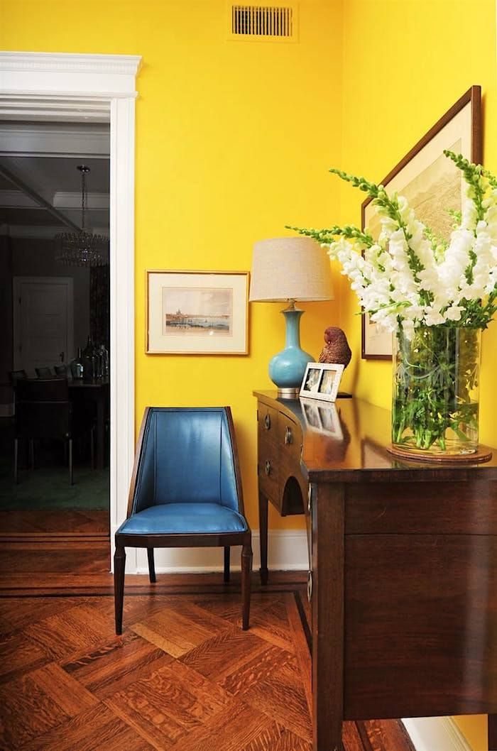 Best Yellow Paint Colors For Living Room Design Wooden Floor What They Didn T Tell You About The