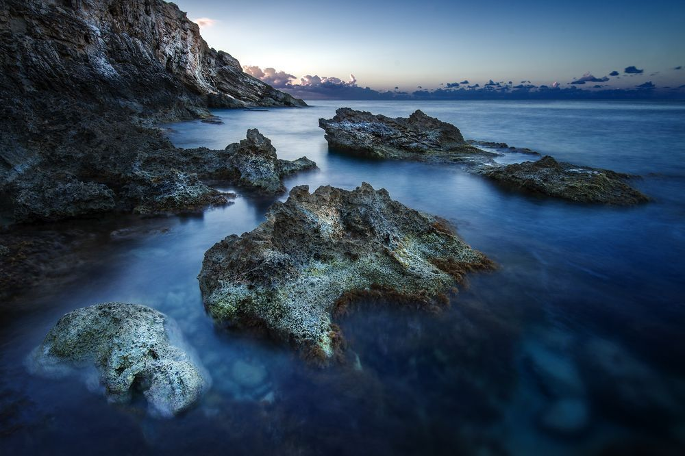 Keith Ellul Malta A Scene From Zurrieq Limits Of Qrendi Beautiful Ocean Pictures National Geographic Photography Fine Art Landscape Photography