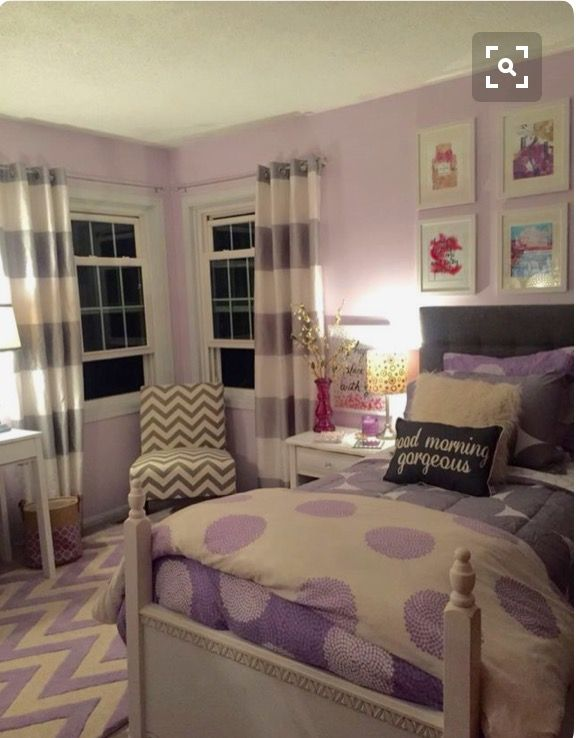 Cute cozy teen bedroom rooms teen bedroom teenage - Mature teenage girl bedroom ideas ...