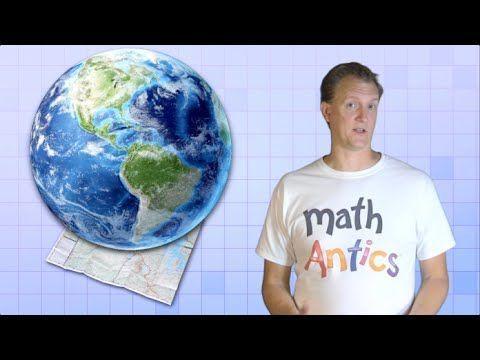 Math Antics - Proportions - YouTube   Ratios, proportions ...