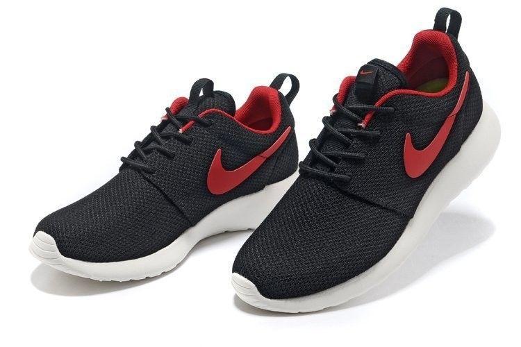 Nike Roshe Courir Noir 2015 Dodge