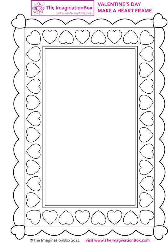 Pin By Beverley Herbst On Pergamano Valentines Day Coloring Page