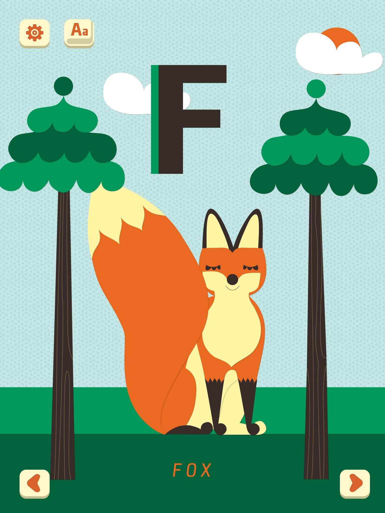 F it's Fox and Friday! ) Have wonderful weekends