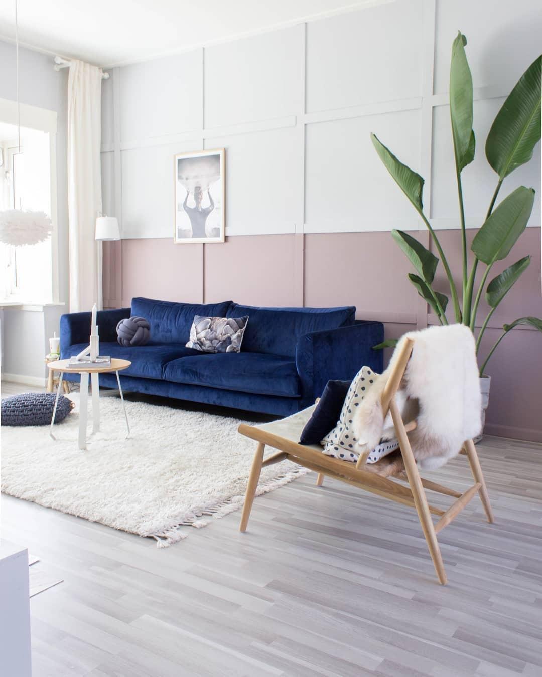 Samt Sofa Balmira 3 Sitzer Wohnzimmer Pinterest Wohnzimmer