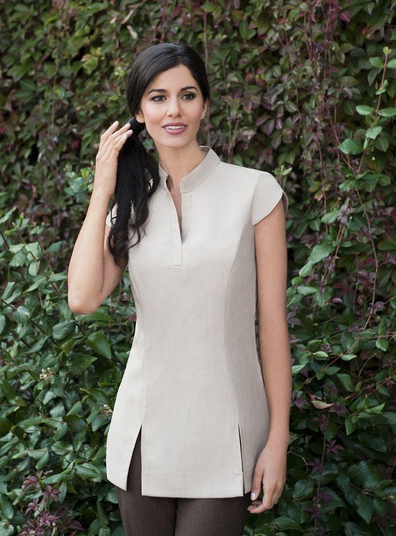 Diamond Designs (IE) - Shop Spa Tunic – Kate | Beauty Tunics at ...