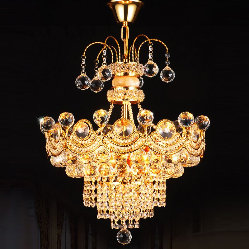Chandeliers Information About Modern