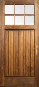 Artisan barn door for laundry room | knotty alder ?? & Artisan barn door for laundry room | knotty alder ... pezcame.com