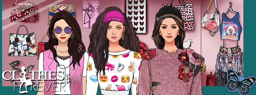 Clothes Forever App, the new addictive fashion game. Download the ...