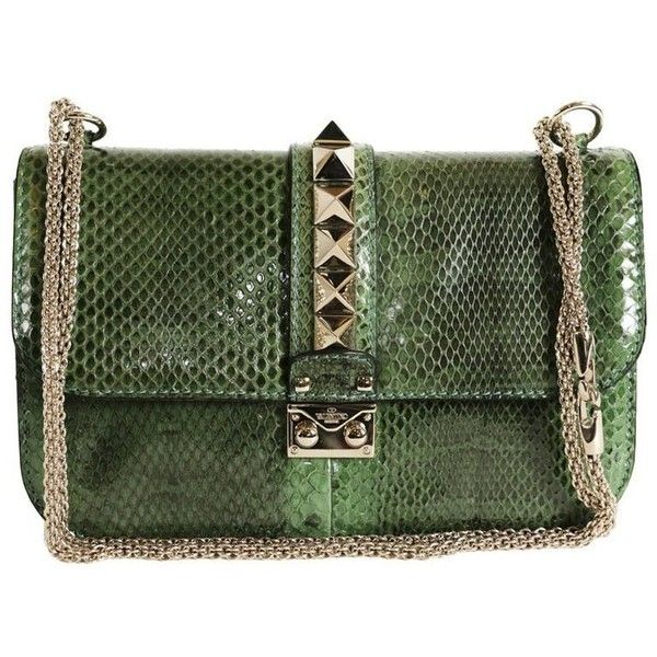 Valentino Pre-owned - Vavavoom leather crossbody bag yFXuhGZCE