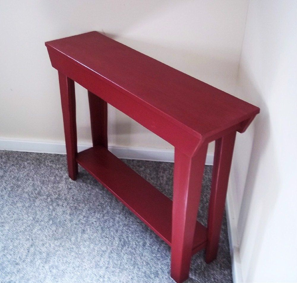 Sofa Table,Console Table Entry Table,Shabby And Chic, Foyer Table, Side