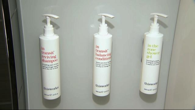 Marriott Banning Little Shampoo Bottles By 2020 Shampoo Bottles