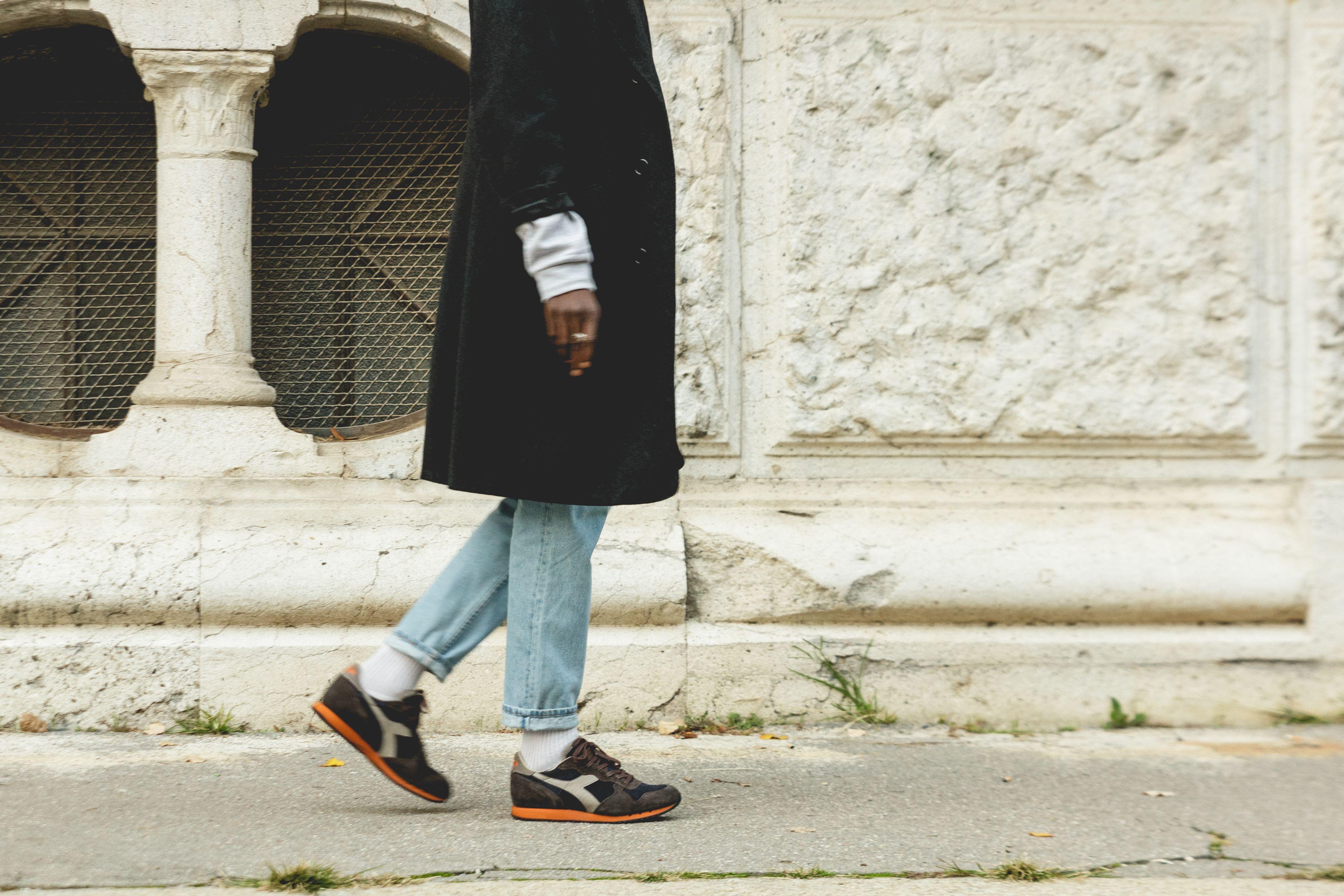 diadora, heritage, style, men style, streetstyle, vintage