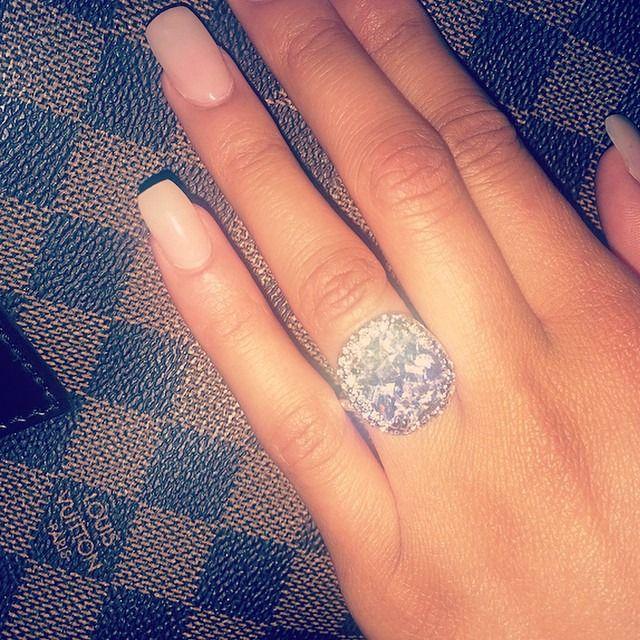 bling betch pinterest ring wedding dress junglespirit Image collections