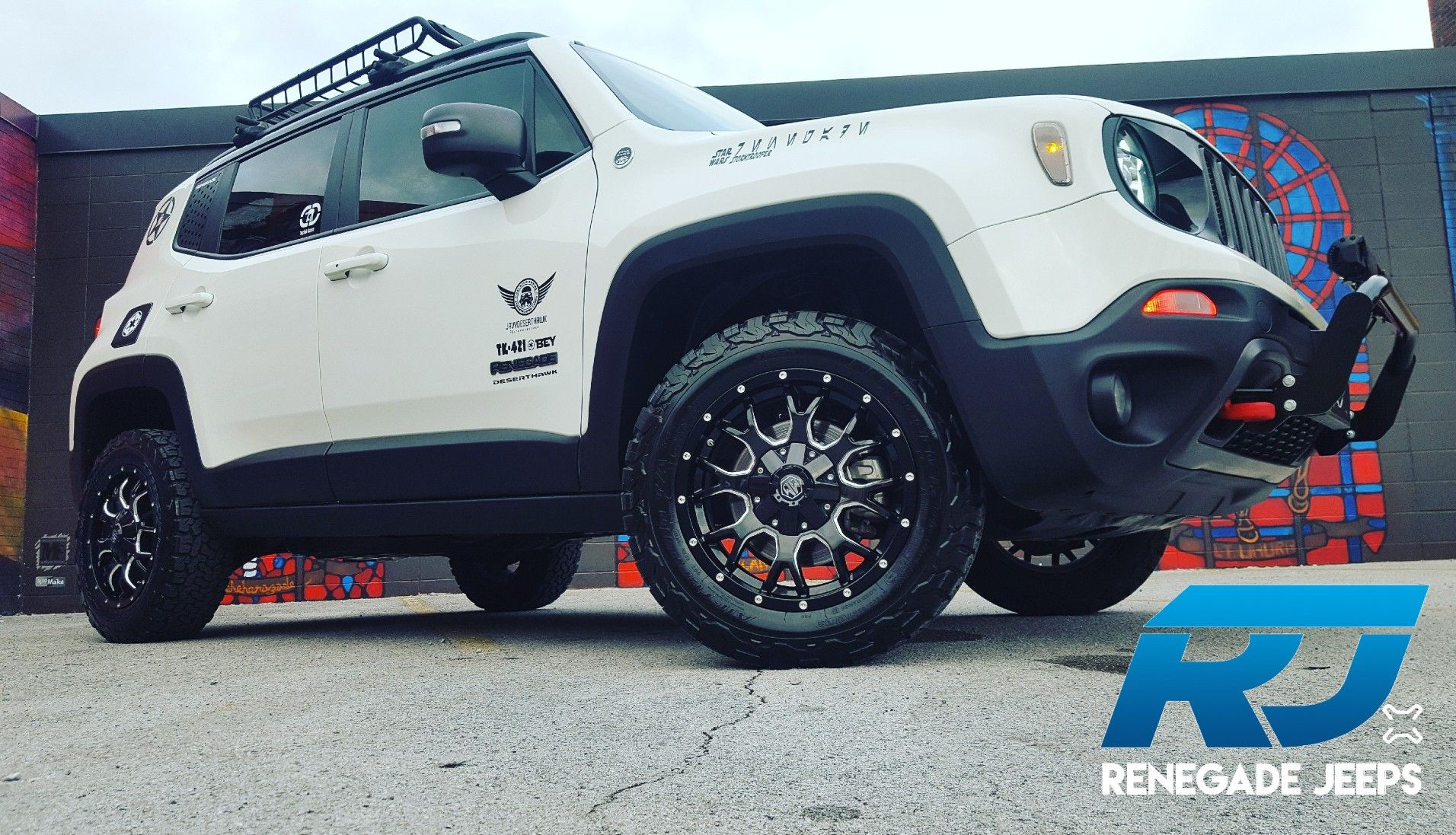 Pin De Francisco Javier Em Jeep Renegade Carros