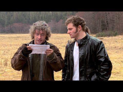 How to Juggle with Matt Brown | Alaskan Bush People - YouTube