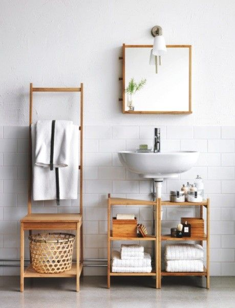 Catalogo Ikea 2014 Novedades Para El Bano Muebles De Bano