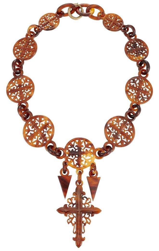 ashley tortoise products jewels pendant necklace