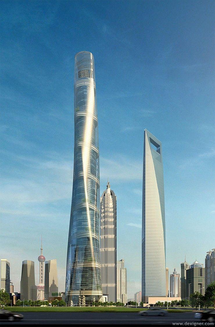 world�s tallest buildings under construction tall