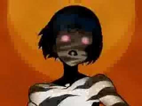 Utada: devil inside fluximation